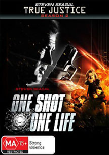 mot vien dan mot mang song, one shot one life