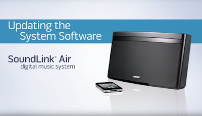 Bose SoundLink Software Download