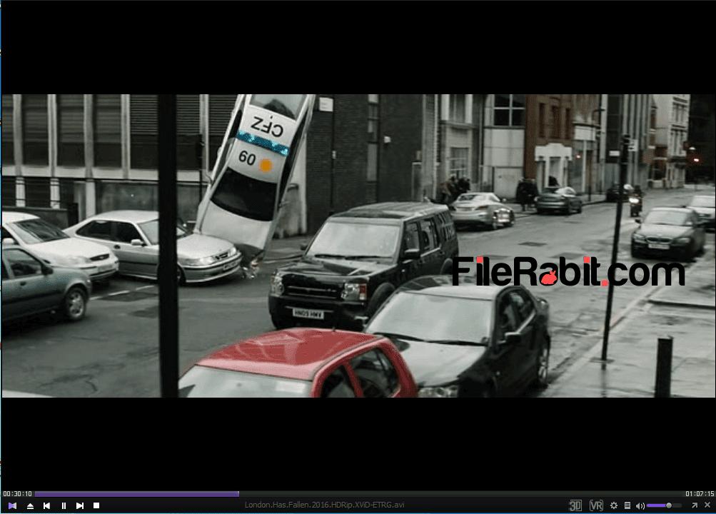 KMPlayer  Screenshot 2