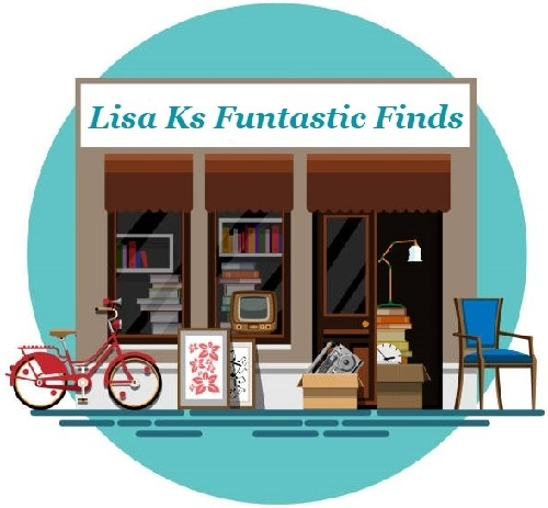 Lisa Ks Funtastic Finds