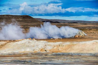 Un fin de semana en el Norte de Islandia. Diario de viaje
