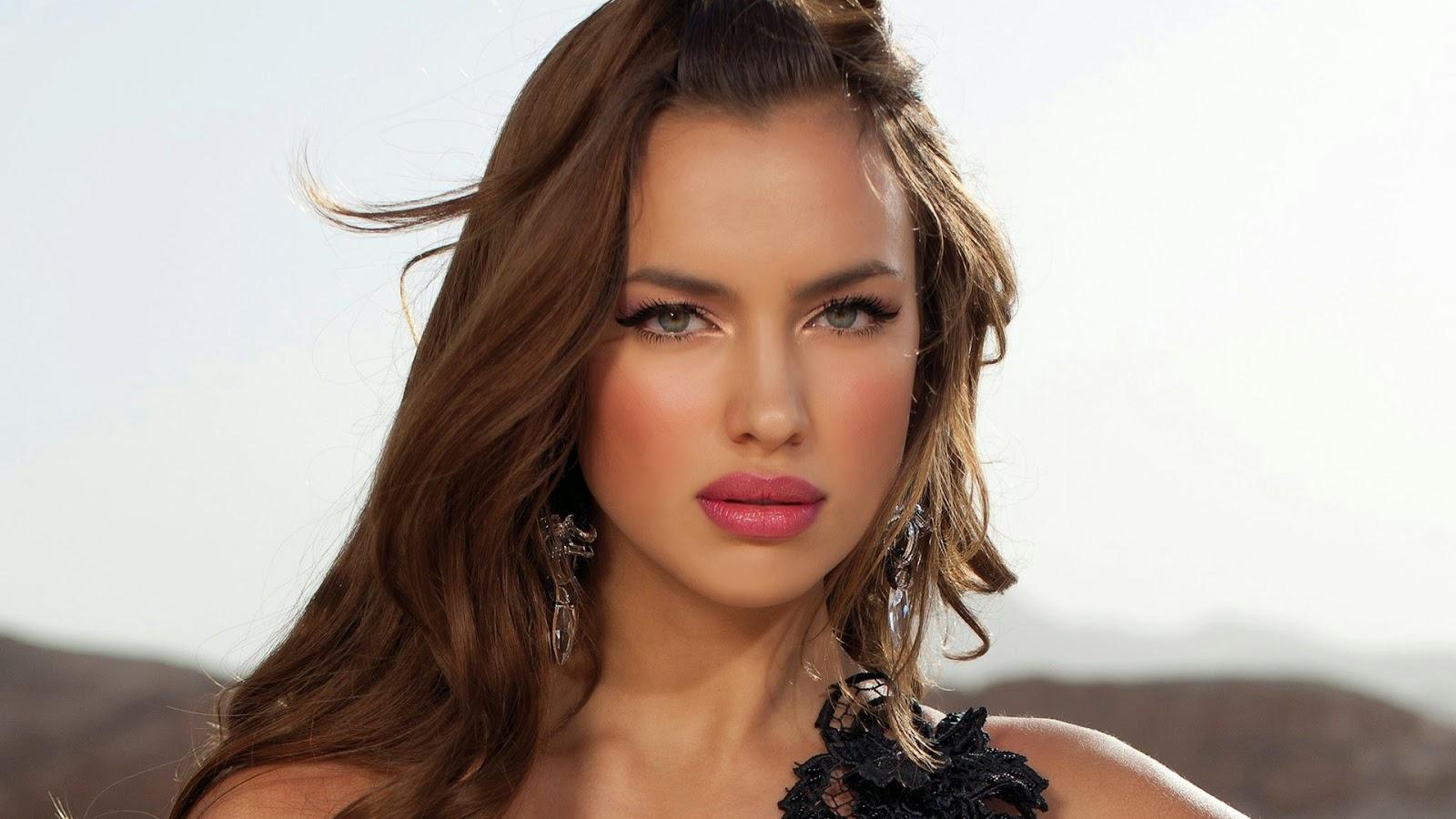 جميلات في عالم الرياضة: ايرينا شايك, Irina Shayk