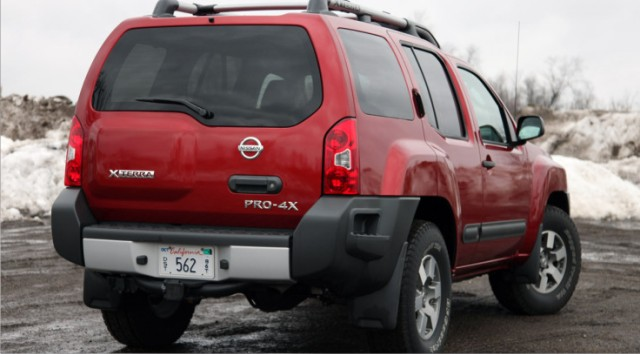 2018 nissan xterra. contemporary xterra 2018 nissan xterra engine with nissan xterra