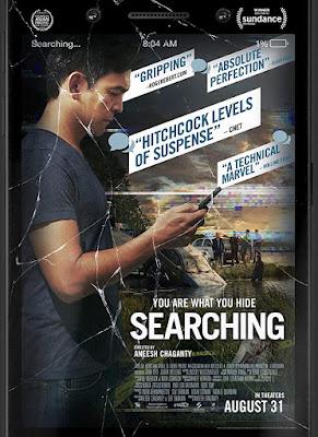 Sinopsis Film Searching