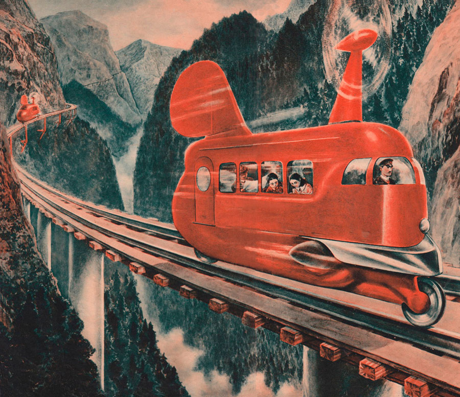 World Wildness Web Retro Futurism Images
