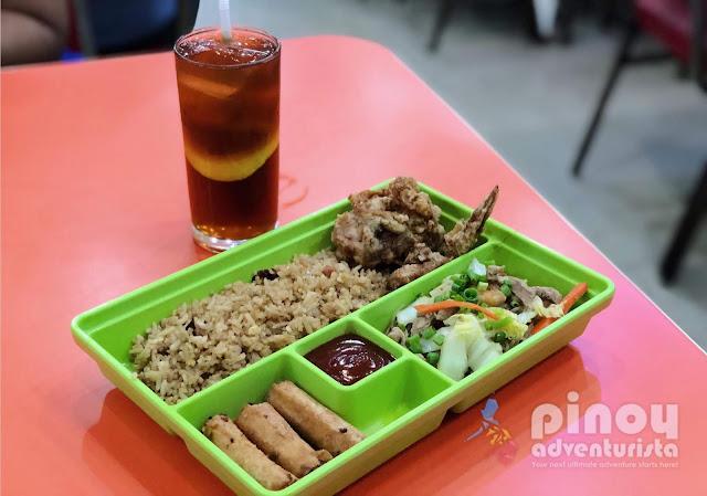 Sincerity Restaurant Chinatown Binondo