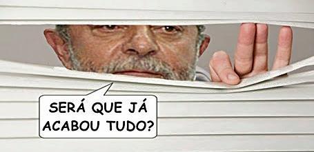 Exclusivo: O teor do depoimento de Lula à Polícia Federal
