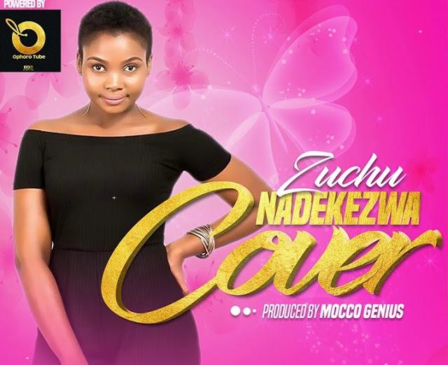 Download Mp3 | Zuchu - Nadekezwa (cover) Mbosso