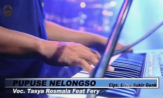Lirik Lagu Pupuse Nelongso