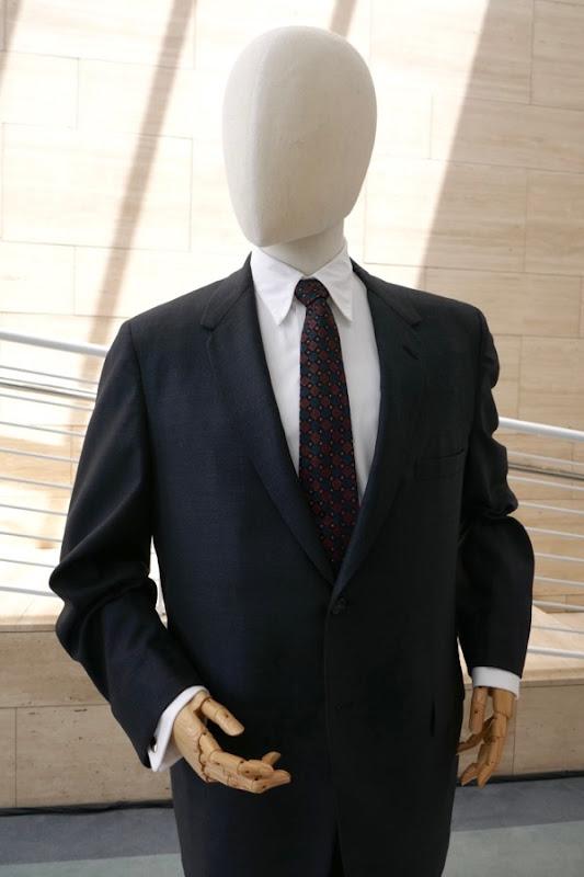 Crown season 2 Tony Armstrong-Jones Cavendish party suit