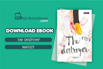 Download Novel The Destroyer by Nunizzy Pdf