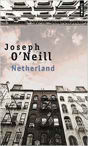 Netherland – Joseph O'Neill