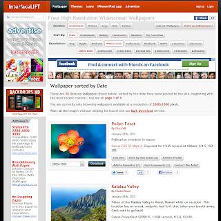 PROGRAME GRATUITE PC ScreenShot017 Top 10 site-uri cu wallpapere HD pentru desktop și telefoane mobile  Diverse
