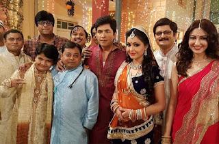 tv news, bhabhiji ghar par hain, shanshank bali, aashif, shubhangi, mohin raina, divaynka, images, picture, photo, pic, cover photo