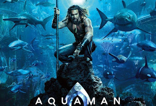 review film aquaman