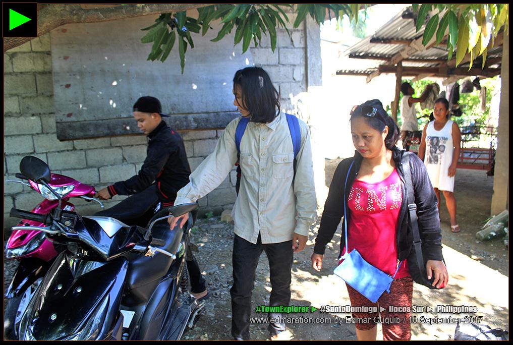 Lao-ingen, Sto Domingo, Ilocos Sur