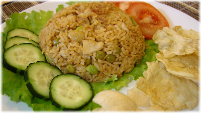 How to Make Fried Rice Recipe