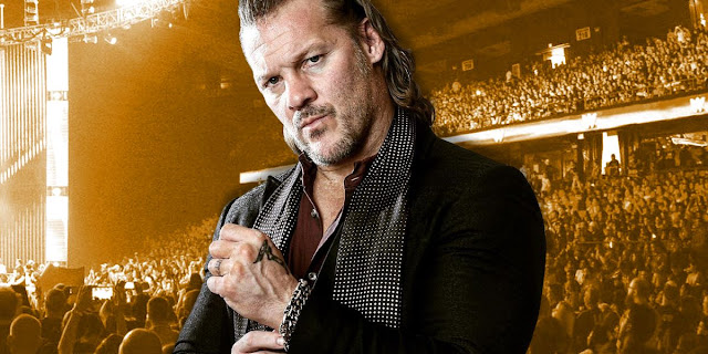 Chris Jericho On WWE And AEW Being In A War, Why WWE Stars Owe Him, How AEW TV Will Be Different