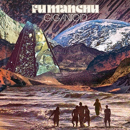 Heavy Planet : KP's Top Ten Stoner Rock Albums of 2014