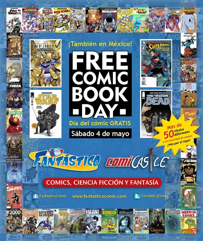 Valiant Free Comic Book Day: MARVELEANDO CON LOS HUEVONAZOS: ¿QUE TE PARECIO EL FCBD?