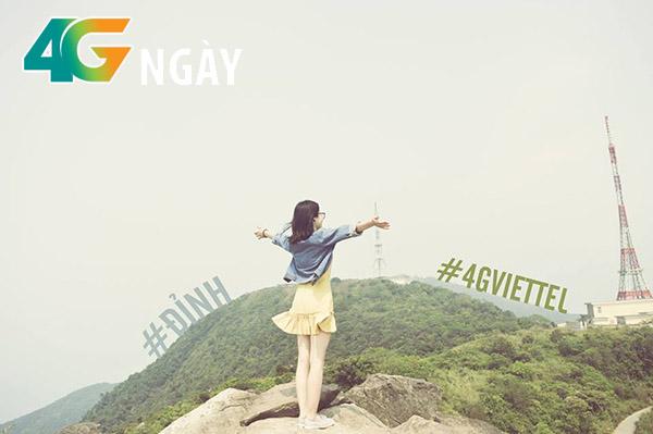 4G Viettel đã được triển khai trên toàn quốc, blog đã thử nghiệm 4G với tốc  độ khá ổn định, chính vì thế bạn cũng nên đổi sim và đăng ký 4G ...