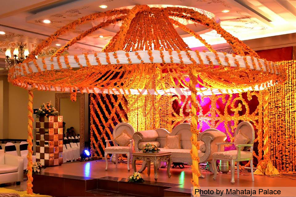 Pakistan Events Management Want To Make Your Wedding Banquet