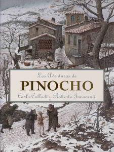 Portada del libro Pinocho para descargar en epub y pdf gratis