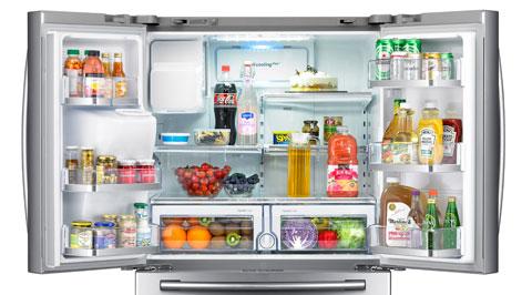 Kiểm tra tủ lạnh toàn tập
