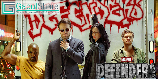 Marvel's The Defenders (TV Series 2017) Season 1 Episode 01 – Episode 08 720p [Google Drive]