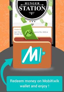 free mobikwik cash