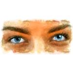 Els meus ulls (Maria Rosa Corretgé Olivart)