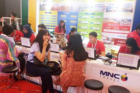Nomor Call Center Customer Service MNC Travel