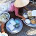Rơi nước mắt trước cụ bà đã 85 tuổi và gánh xôi đầy mồ hôi, nước mắt giữa đường phố Đà Nẵng
