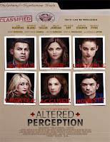 Percepción Alterada (Altered Perception) (2017)