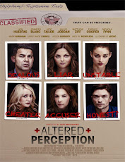 pelicula Percepción Alterada (Altered Perception) (2017)