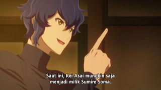 Download Sagrada Reset Episode 14 Subtitle Indonesia