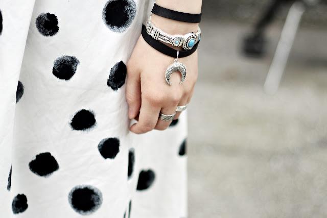 simple boho bracelets