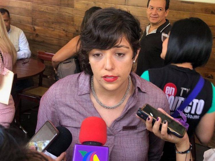 Dice diputada de Morena que le ofrecen 5 mdp por aprobar Fiscal Anticorrupción y los 12 magistrados yunistas.