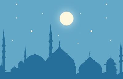 target ramadhan tahun ini