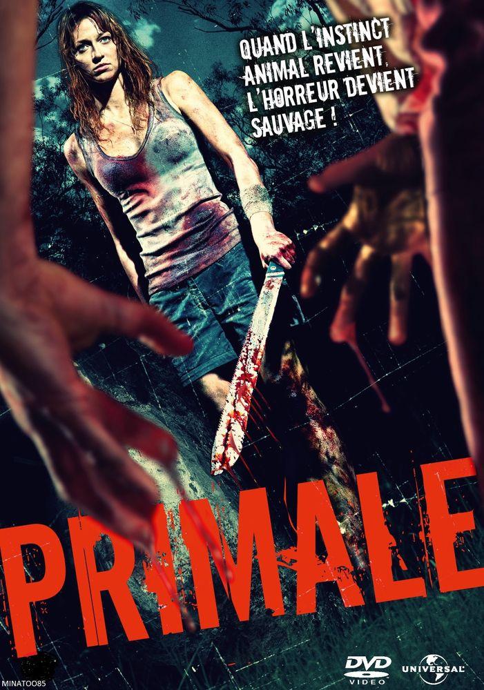 Primal (2010) เชื้อนรกเปลี่ยนคนกลายพันธุ์