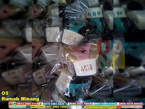 jual Rumah Minang