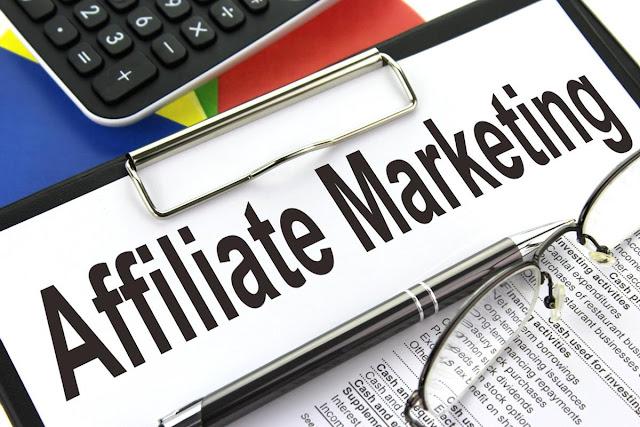 full details of affiliate marketing