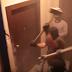 Βίντεο ντοκουμέντο από την επίθεση αντιεξουσιαστών στα γραφεία της εθνικιστικής οργάνωσης Λ.ΕΠ.ΕΝ