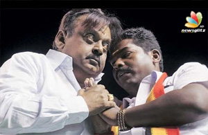 Vijayakanth requests DMDK members do not leave the party | Latest Tamil News