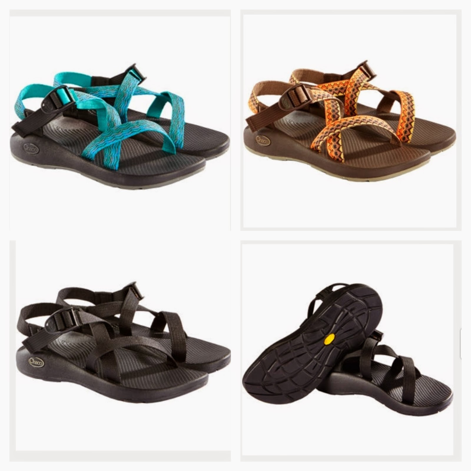 525a0af71cb2 And the Chaco Z 1 Unaweep sandal for men in three colors  Print (grey black