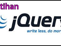 Menampilkan Tanggal dengan Mode Kalender Menggunakan JQuery UI