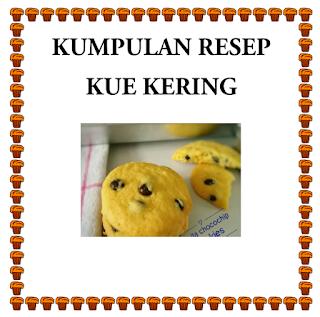 Download Kumpulan Resep Kue Kering Perayaan Lebaran
