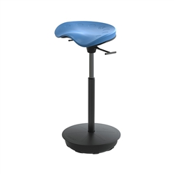 Ergonomic Office Stool