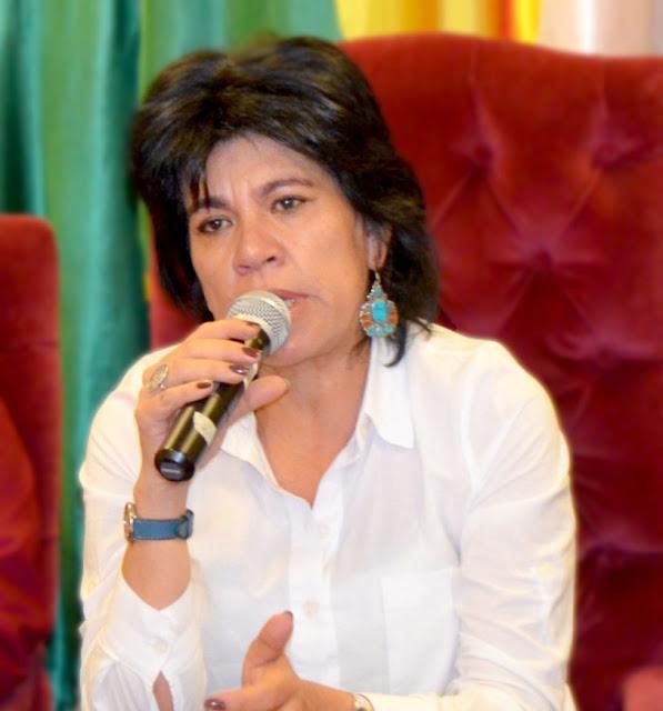 Uriona tendrá a su cargo la convocatoria a elecciones en mayo, pues su presidencia termina en junio de 2019 / TSE / FUENTE DIRECTA