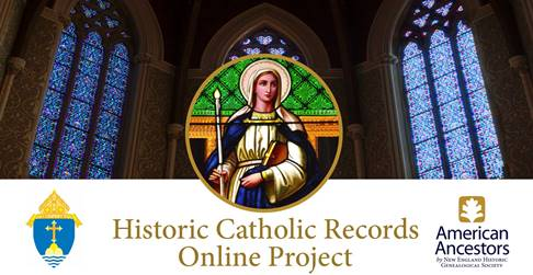 https://www.americanancestors.org/historic-catholic-records-online